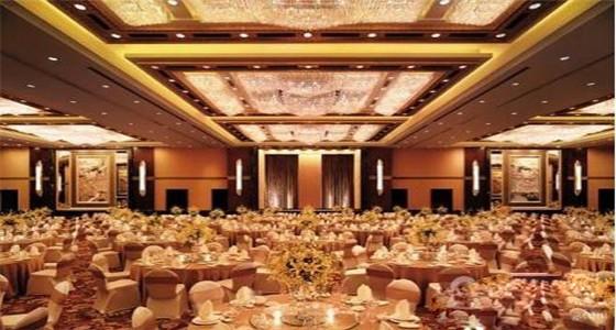 武汉香格里拉大酒店_宴会厅