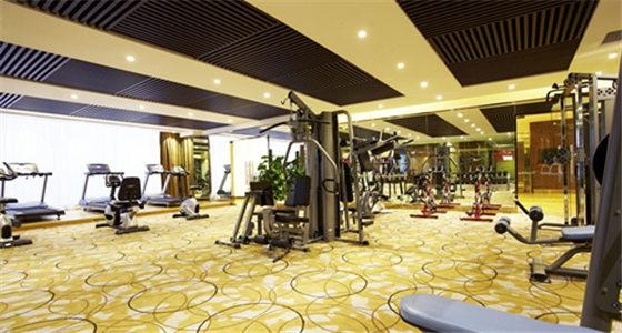 武汉比较好的健身房有哪些