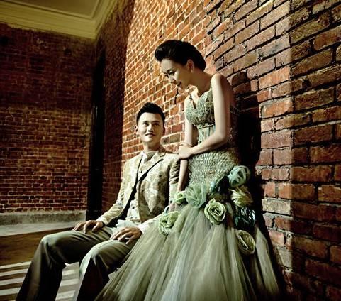 武汉婚纱照外景地点篇(四)---江城特色建筑