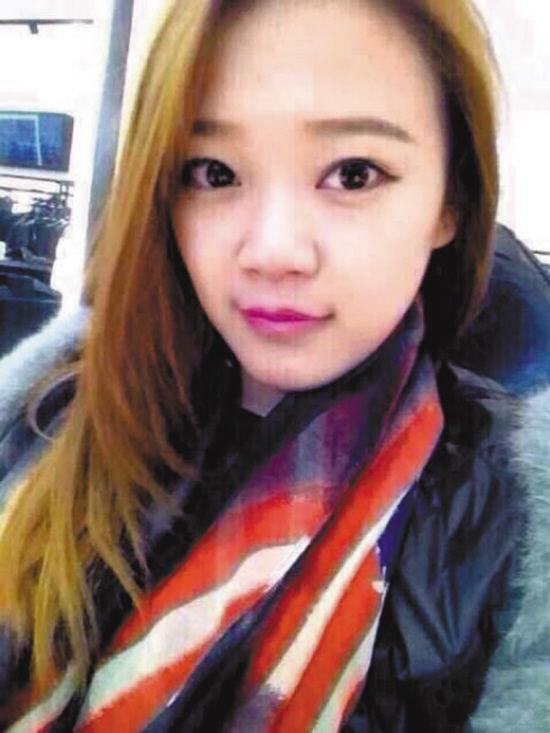 25岁美女伴娘失踪 遭出租车司机杀害抛尸