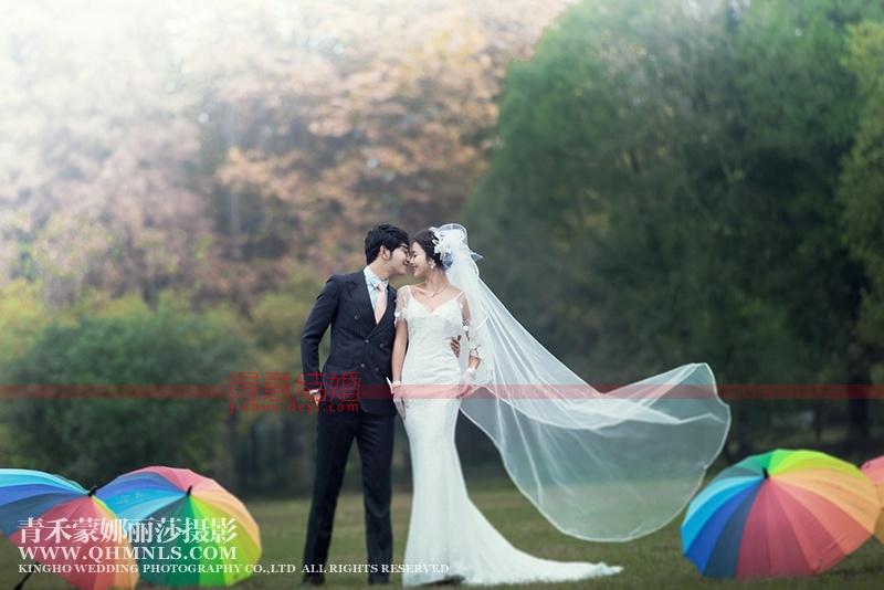 婚纱 婚纱照 800_534