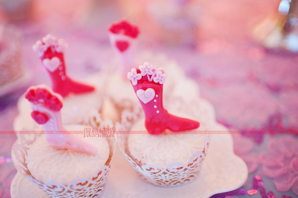 粉色关于爱情壁纸