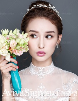 2015薇拉上善造型夏季最新样片发布--韩式系列1