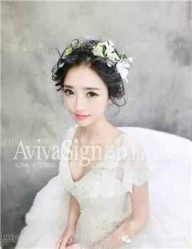 韩式系列--温婉贤淑优雅的唯美新娘92