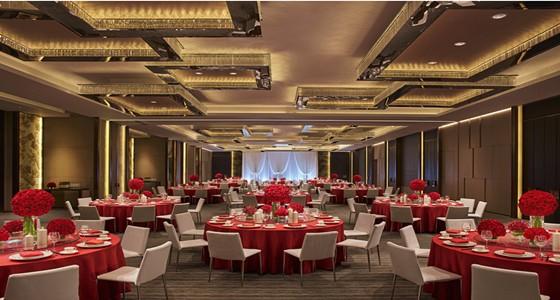 武汉新世界酒店_【武汉新世界酒店】宴会厅(2F)