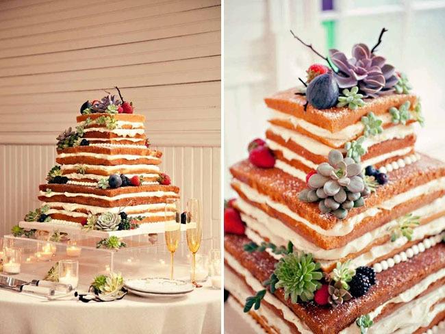 尤其用鲜花装饰或点缀上水果,或者是插上一个可爱的彩旗蛋糕礼帽,可爱