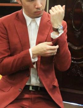 红帮裁缝_周先生