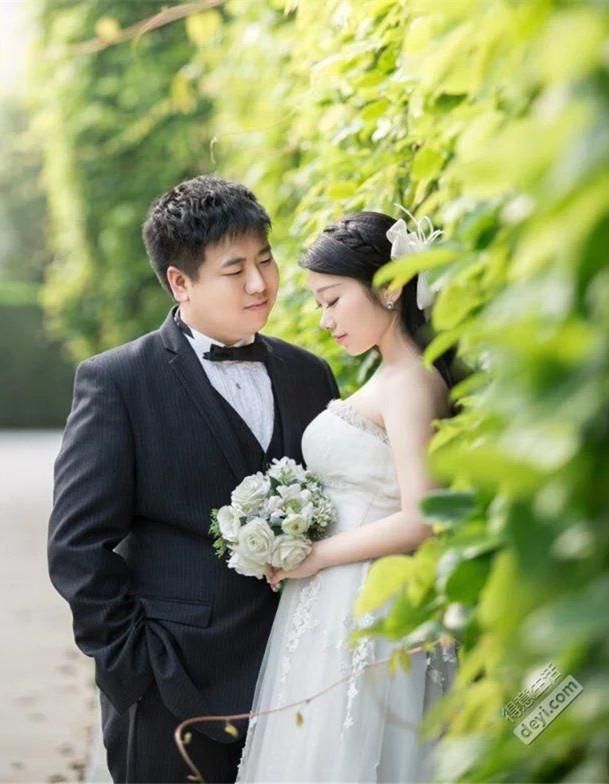 【唯一视觉杯结婚日记-21号】酒店/婚照/礼服/婚品已更 DIY狂魔的婚礼流水纪