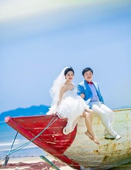 巴厘印象摄影_【客片鉴赏】-Mr. 刘&Mrs. 罗