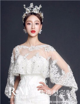 Rose-Miss冰雪女王