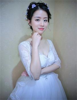 Yoyo Merry 时尚新娘_2017#元月大婚新娘#