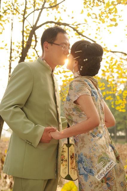 天津婚纱照排行榜